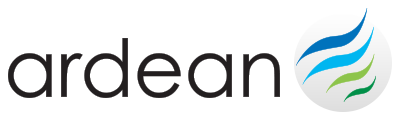 Ardean Info Retina Logo
